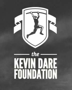 Kevin Dare Foundation Logo