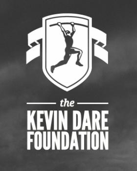 Kevin Dare Foundation Logo
