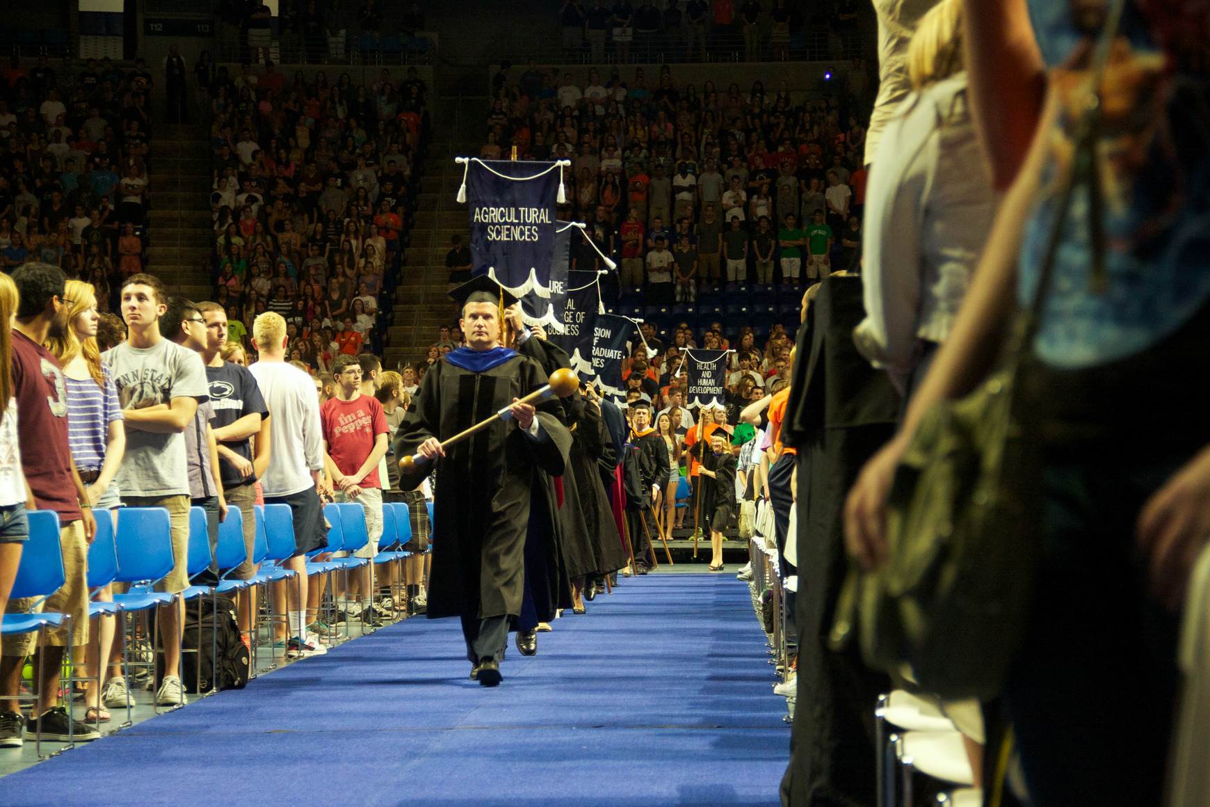Freshman Convocation - 8.25.12-3