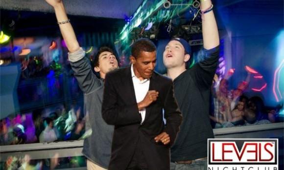 Obama Levels