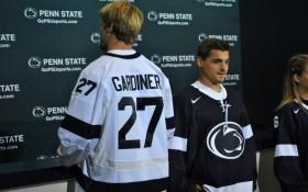 New hockey uniforms