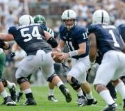 Penn State vs. Ohio Football (Photo: Dave Cole)