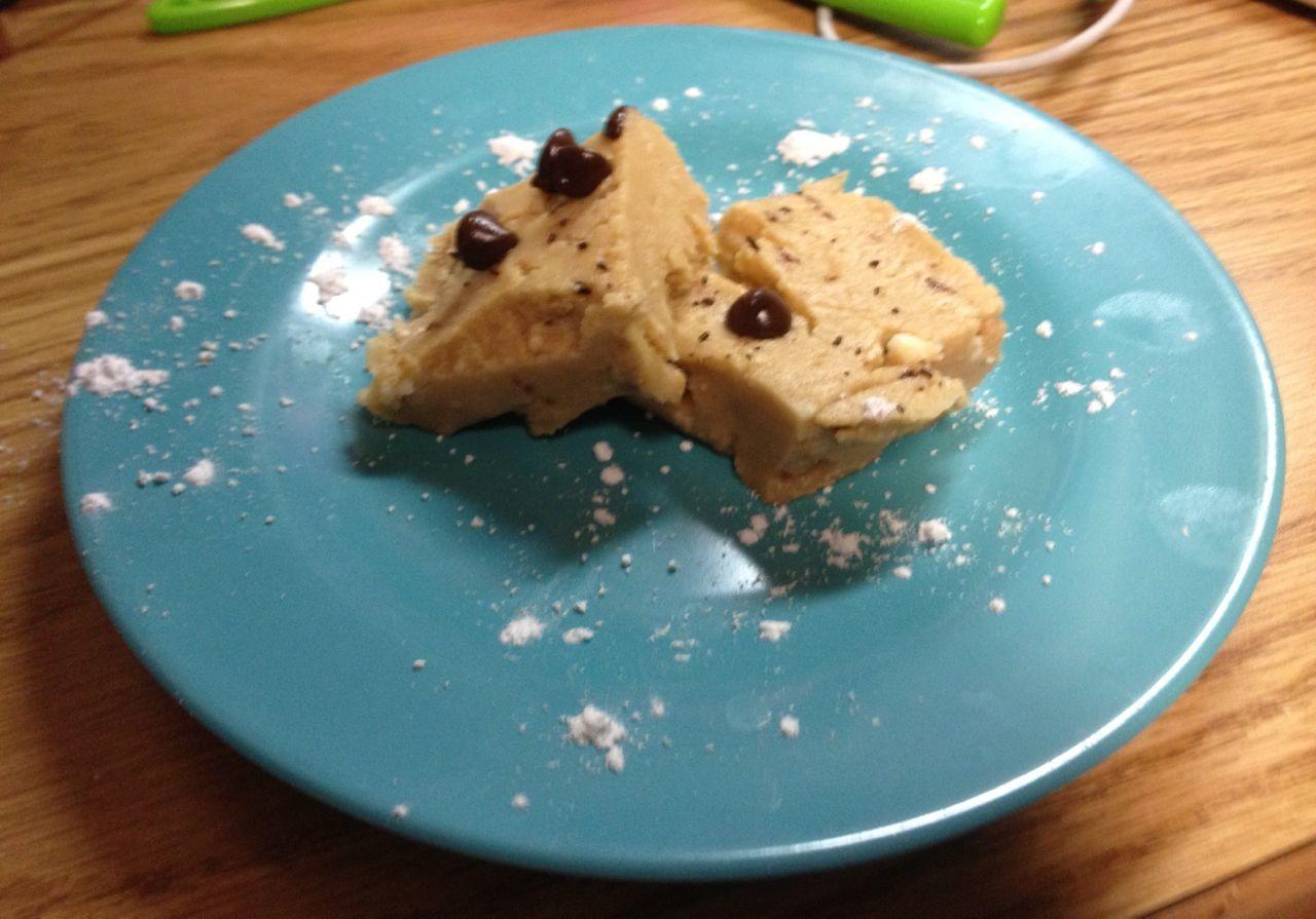 how to make fudge at home