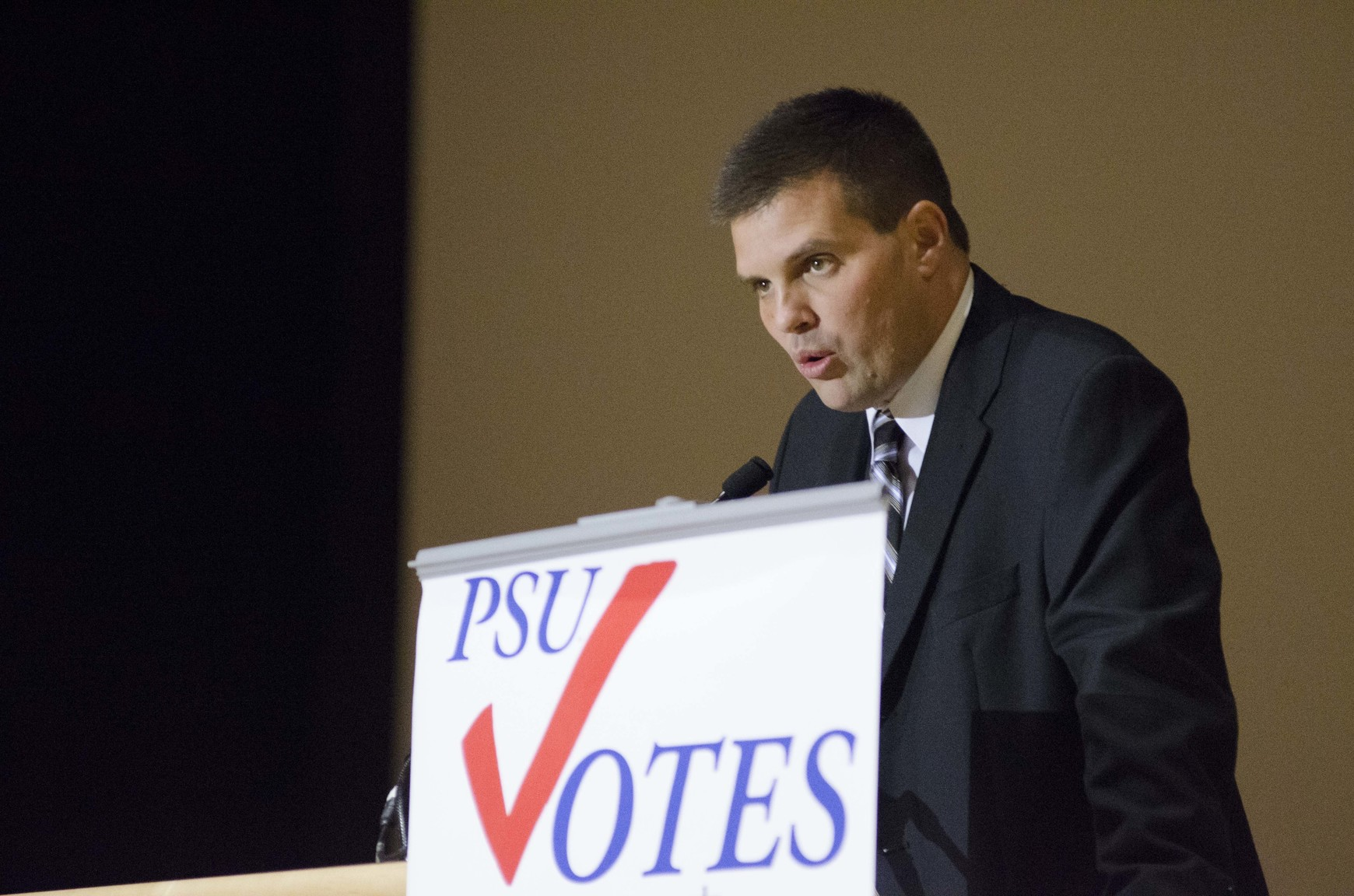 Jay Paterno PSU Votes