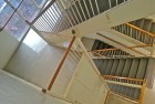 Sparks Building Staircase