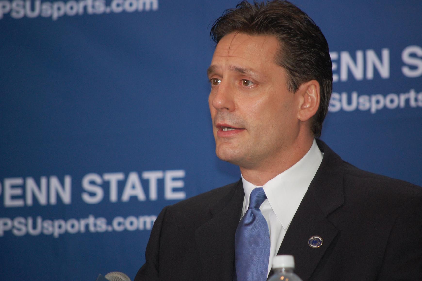 Guy Penn Stater