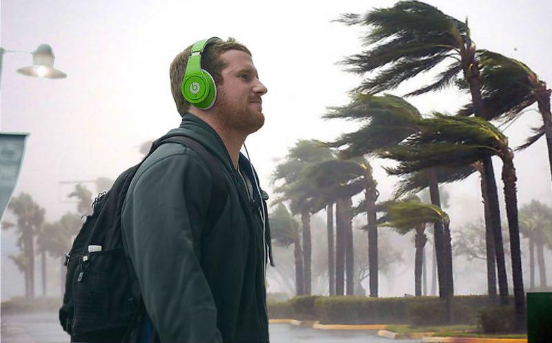 McGloin Hurricane