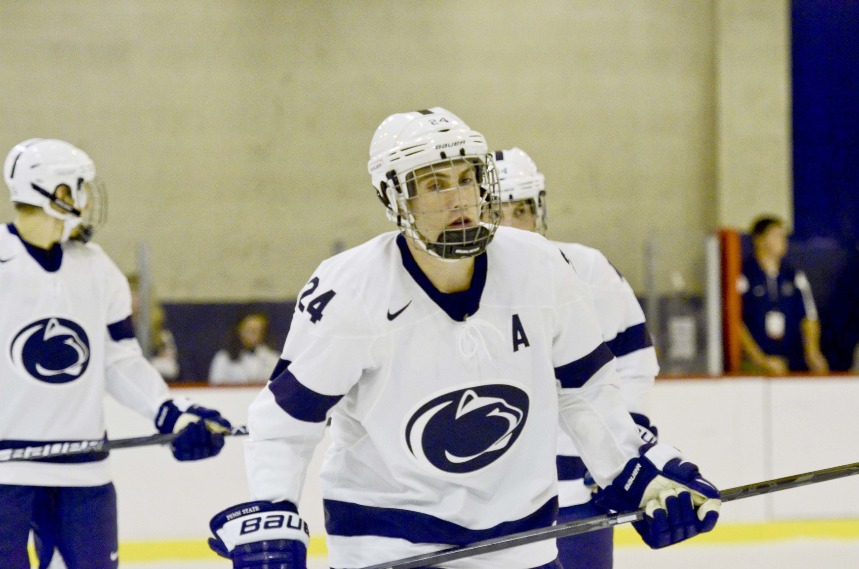 Penn State Hockey_Cole