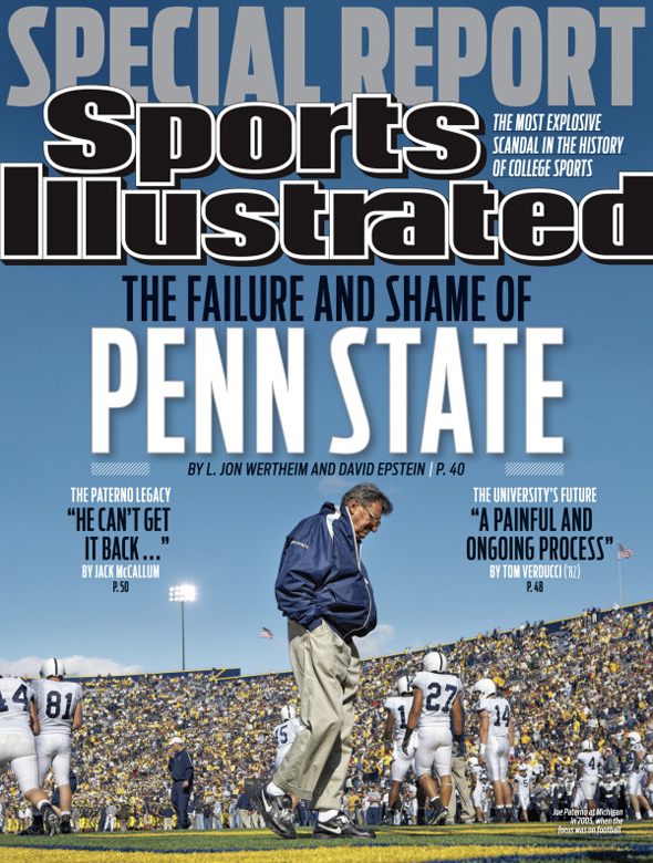 We Are Penn State, Online