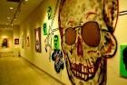 Kofi Ofori - Art Alley
