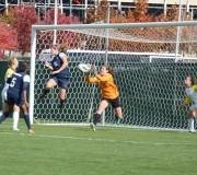 Katie Blitz Soccer