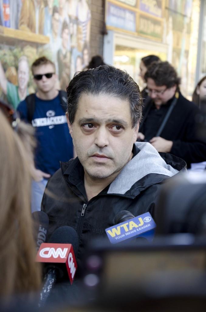 Sandusky scandal grand jury report on michael