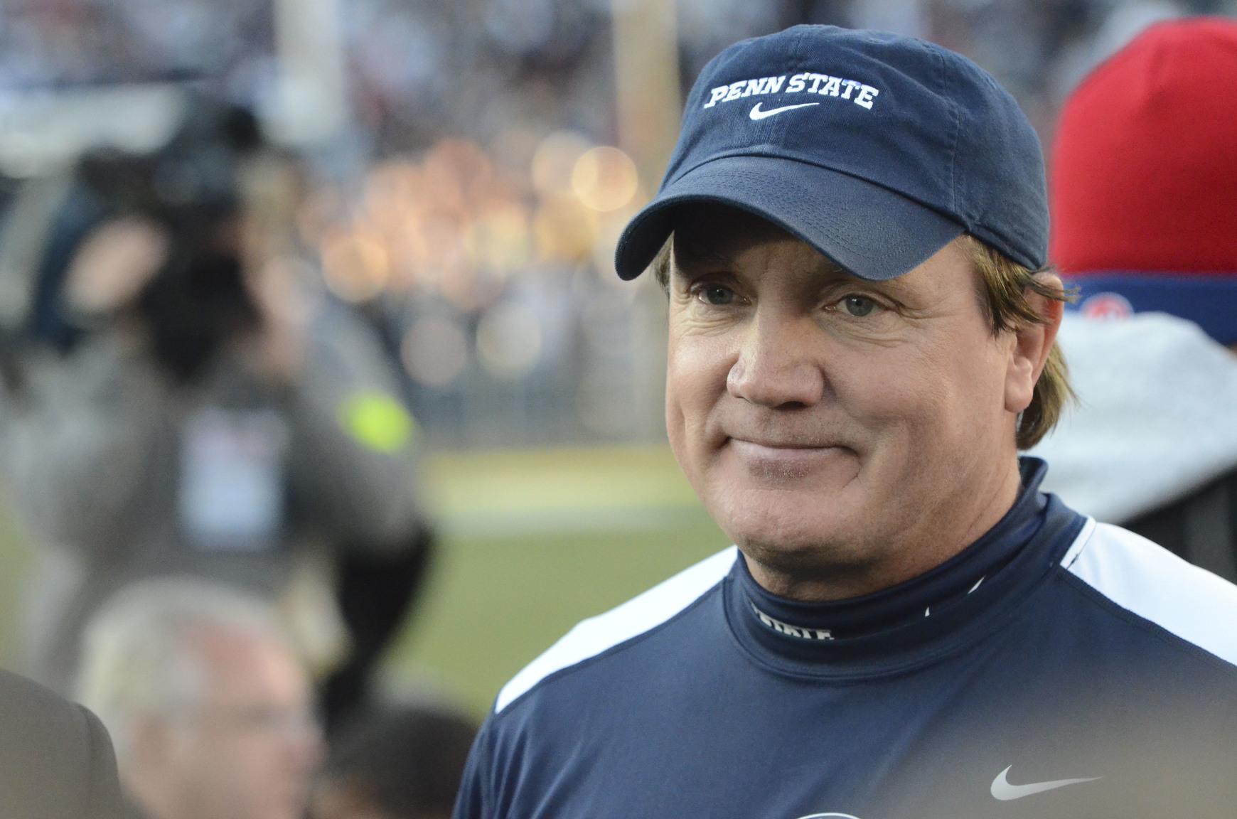 Tom Bradley after Nebraska loss