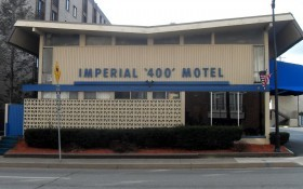 Imperial 400 Motel State College1