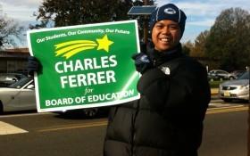 Charles Ferrer