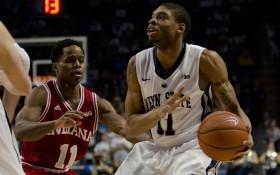 Cole_Penn State Basketball vs Indiana-5