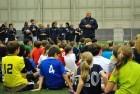 Mack Brady Soccer Clinic