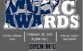 Penn State Music Awards