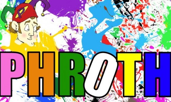phroth