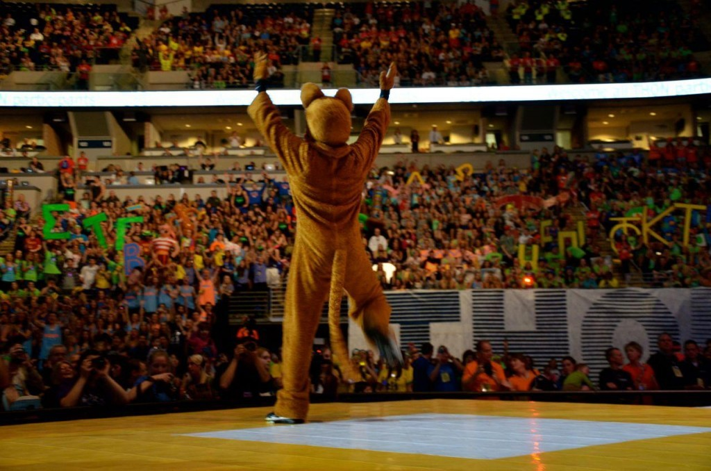 Nittany Lion THON