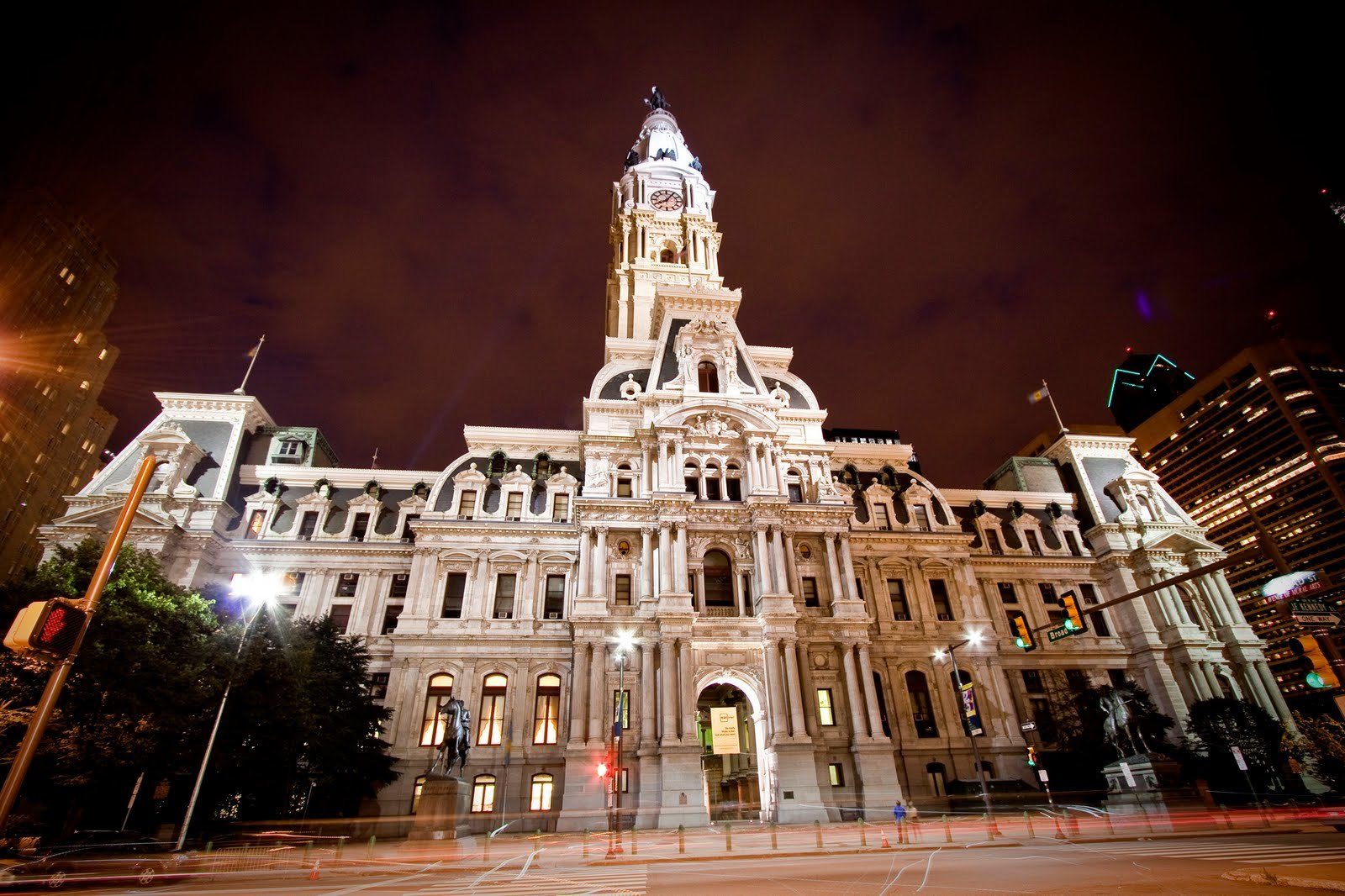 City Hall (Philadelphia)