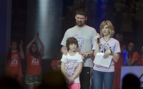 Emily Whitehead Family