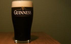 Guinness-Pint