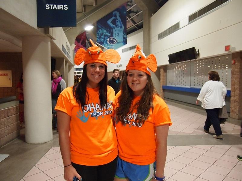 THON hats 2