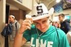 THON HATS 12