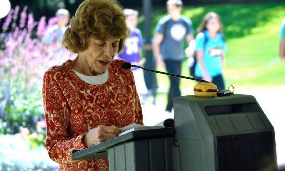 Sue Paterno Interview