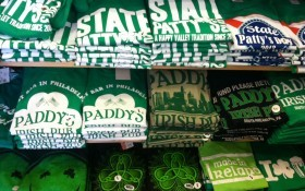 State Patty's Day Shirts