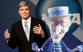 Big 12 Meetings Emmert Football