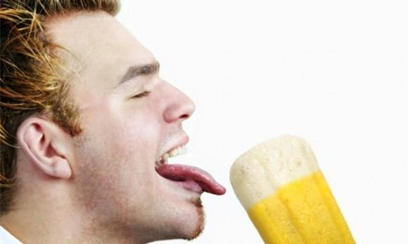 Edible Alcohol