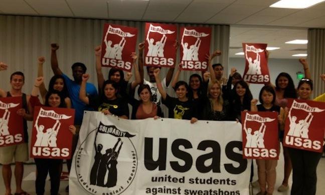 USAS-Photo