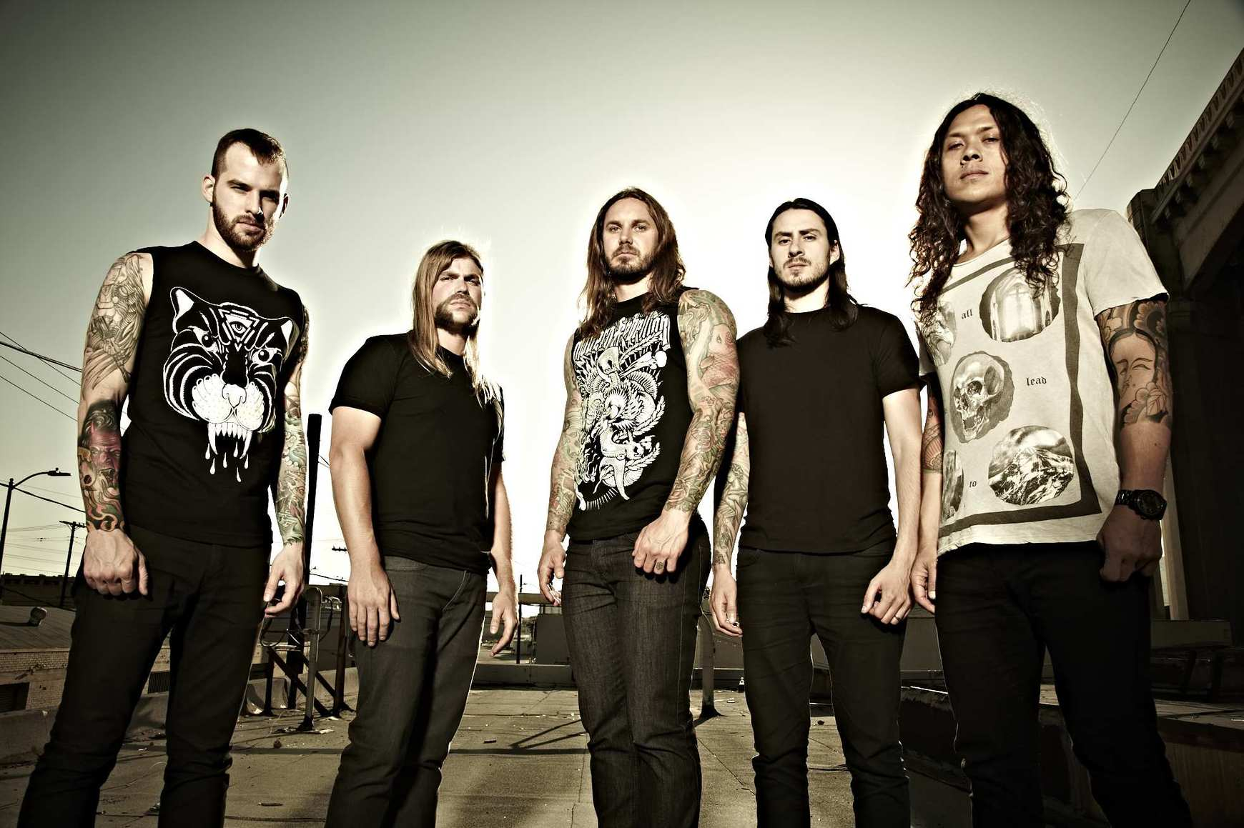 as i lay dying 5 Live in san diego, ca post a comment cancel.