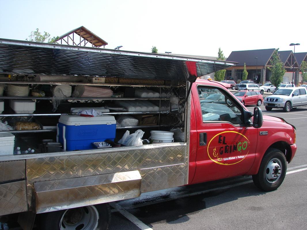 El Gringo taco truck