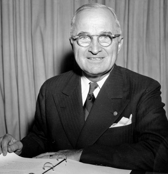 Harry S Truman's Decision to Use the Atomic Bomb