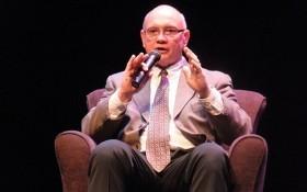 Dave Joyner Interview