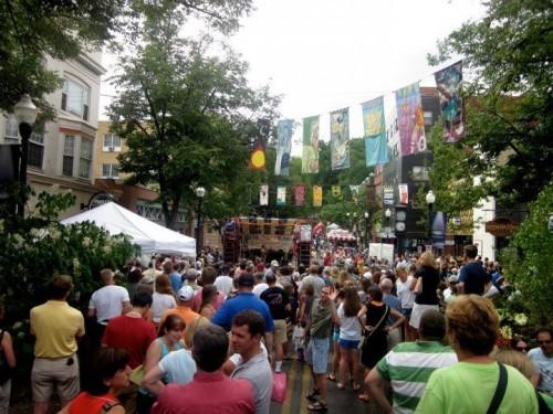 ArtsFest2012