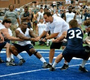 Lift for Life 2012