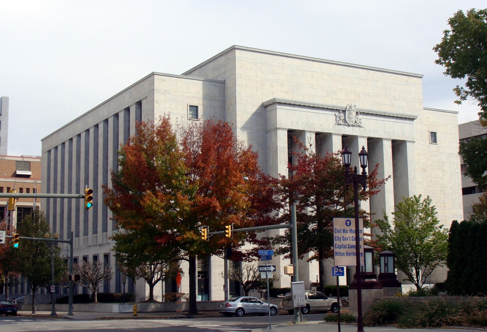 Dauphin_County_Courthouse