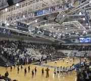 Women's Volleyball vs. Michigan State 4