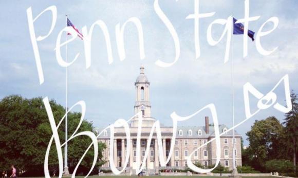 Penn State Bows