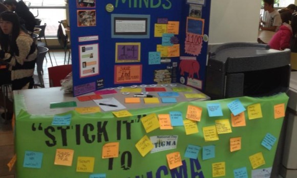 active minds booth
