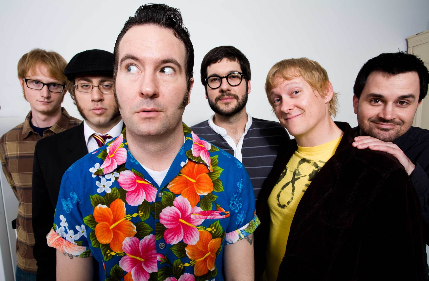 reel big fish to take on levels onward state