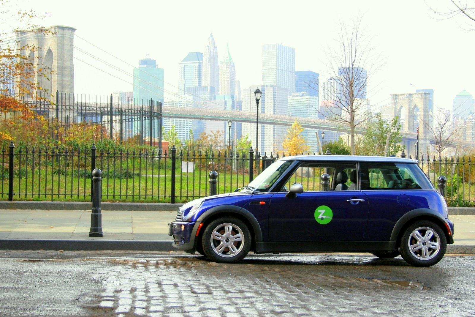 Zipcar Brings Car Sharing To State College Onward State
