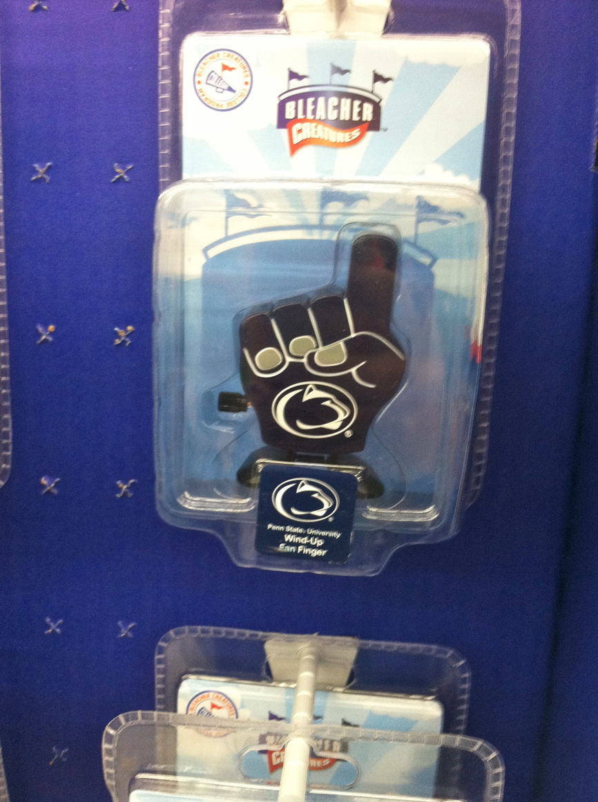 Most Unnecessary Penn State Products At Walmart