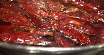 spicy hot pot