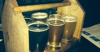 Happy Valley Brewing Company Beer