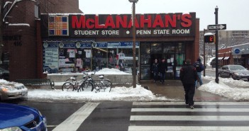 McLanahan's